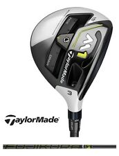 New 2017 TaylorMade Golf M1 Fairway Wood Fujikura XLR8 Pro 56 Graphite All Flexs