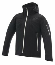 Alpinestars Mens Lance 3 Layer Waterproof Textile Jacket 2014