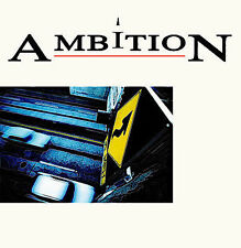 Ambition by Ambition (CD, Jun-2006, Locomotive Records (USA))