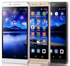 """XGODY Y13 6"""" Unlocked 16GB android cell phone 3G GSM Quad Core Smartphone 8MP"""
