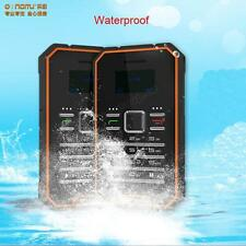 OINOM IP68 Waterproof Shockproof Dust-proof mini bluetooth dialer mobile Phone