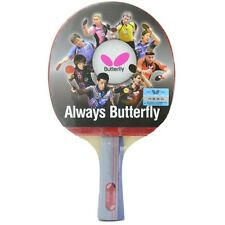 TBC401 Table Tennis Bat Ping Pong Super Paddle Blade FL Racket Forever Butterfly