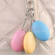 Personal Anti Rape Security Alert Alarm Attack Panic Emergency Keychain 3 Colors