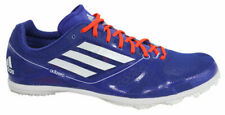 Adidas adiZero Avanti Athlete Mens Lace Up Track And Field Trainers B24206 D127
