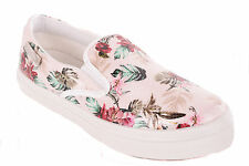 Guess Ladies Slip-on Shoes Slippers Rosa #636