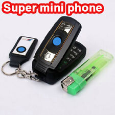 MAFAM small Quad-bands supercar Special mini cell mobile phone car key cellphone
