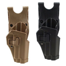 Tactical Right Hand Paddle Waist Belt Pistol Holster for SIG SAUER P226 P229