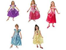 The Disney Princess Dress Up costume is Perfect and Fit Outfit