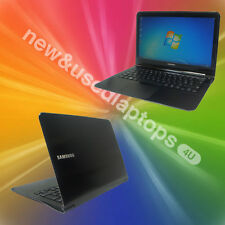 Samsung Series 9 NP900X3A Laptop Core i5-2467M 4GB Ram 128GB SSD Webcam Warranty
