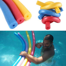 1pc 4 colors Noodle Swimming Pool Water Float floatie Crafts Noodle Tool US