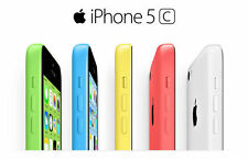 "Apple iPhone 5C 4G LTE 4"" Smartphone (GSM Unlocked) 8GB 16GB 32GB All Colors UTA"