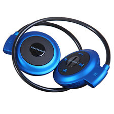 HiFi Wireless Headphone Stereo Bluetooth Earphone Running Sweatproof Headsets