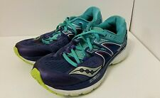 Saucony Triumph ISO 3 Women's Size 8.5 High Cushioned Running Shoes Retail $150