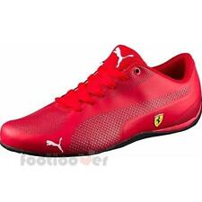 Shoes Puma SF Drift Cat 5 Ultra 305921 01 Man Racing Sneakers Scuderia Ferrari R