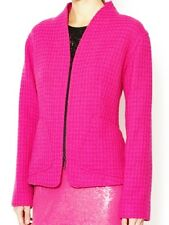 Lafayette 148 New York Patricia Cropped Jacket