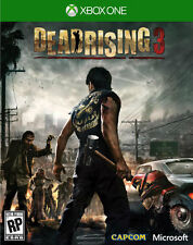 Dead Rising 3 for Microsoft Xbox One