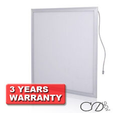 48W Suspended Ceiling Recessed LED Panel White Light Office Lighting 600 X 600