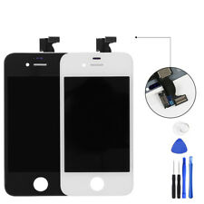 New LCD Digitizer Display Assembly Touch Screen Replacement for iPhone 4 4S 4GS
