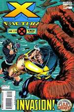 X-Factor (1986 series) #110 in Near Mint condition. FREE bag/board