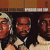Bridging the Gap [PA] by The Black Eyed Peas (CD, Sep-2000, Interscope (USA))