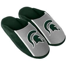 Michigan State University Slippers Jersey Slide House Shoes