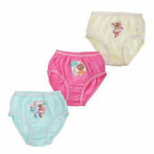 In The Night Garden Childrens Girls Cotton Briefs/Knickers Underwear (Pack Of 3)