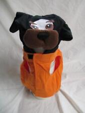 Tennessee Volunteers Dog Mascot Outfit