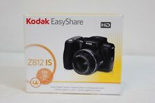 Kodak EasyShare Z812 IS HD Digital Camera 8.1MP BRAND NEW