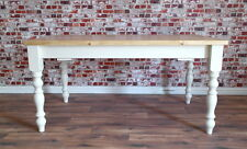 Antique Pine Farmhouse Pine Dining Table / Extending Table - Range of Sizes