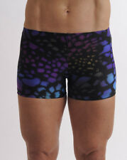Women's Spandex Shorts for Volleyball, Gymnastics, Dance, Fitness & Yoga
