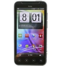 "G17 HTC EVO 3D 4.3"" 3G Wifi 5MP Bluetooth Dual-core Android Original Unlocked"