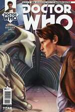 Doctor Who: The Eleventh Doctor #5 in Near Mint condition. FREE bag/board
