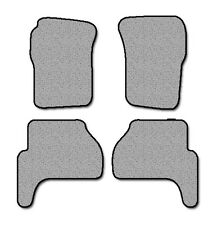 1974-1985 Jeep Wagoneer & Grand Wagoneer 4 pc Set Factory Fit Floor Mats