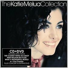 The Katie Melua Collection Audio CD