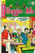 Reggie and Me #88 in Very Fine - condition. FREE bag/board