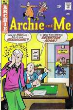 Archie and Me #73 in Very Fine - condition. FREE bag/board