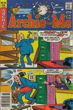 Archie and Me #99 in Very Fine - condition. FREE bag/board
