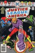 Justice League of America (1960 series) #130 in Very Fine - condition