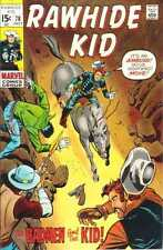 Rawhide Kid (1955 series) #78 in Very Fine condition. FREE bag/board
