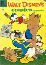 Walt Disney's Comics and Stories #189 in Fine + condition. FREE bag/board