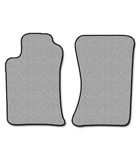 1998-2008 Subaru Forester 2 pc Front Factory Fit Floor Mats