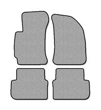 1999-2002 Daewoo Lanos 4 pc Set Factory Fit Floor Mats