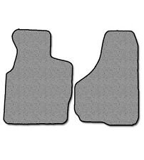 2000-2005 Ford Excursion 2 pc Front Factory Fit Floor Mats