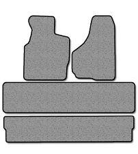 2000-2005 Ford Excursion 4 pc Set Factory Fit Floor Mats