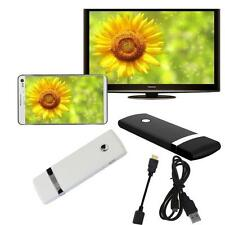 Miracast Wifi Display TV Dongle Receiver 1080P HDMI Wireless IPUSH AirPlay DLNA