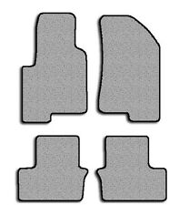 2007-2012 Dodge Caliber 4 pc Set Factory Fit Floor Mats