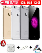 New in Sealed Box APPLE iPhone 6S 16GB 64GB 128GB 4G LTE Smartphone Unlocked UL+