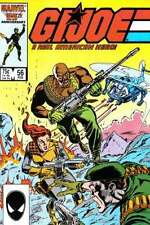G.I. Joe: A Real American Hero (1982 series) #56 in Near Mint - condition