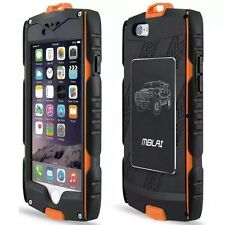 """HOT MBLAI Strong Waterproof Shockproof Dustproof Case for iPhone 6 6S 4.7"""" Cover"""