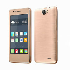"SERVO H5 4.5"" Android 6.0 Quad Core 1.2GHz Smartphone 4GB 5MP WCDMA Cellphone"